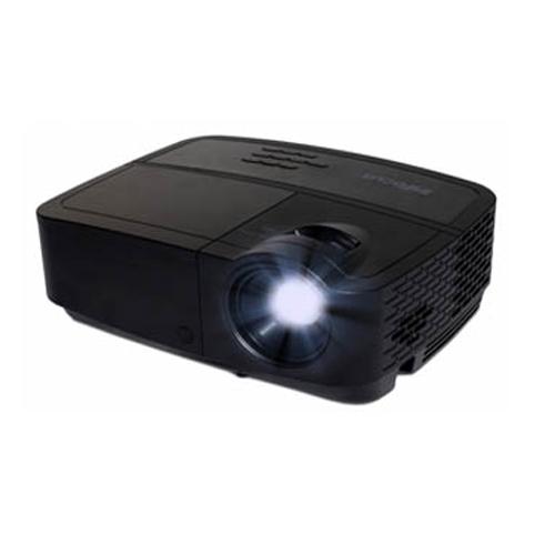 Máy chiếu Infocus IN112X giá rẻ độ phân giải SVGA có 3D