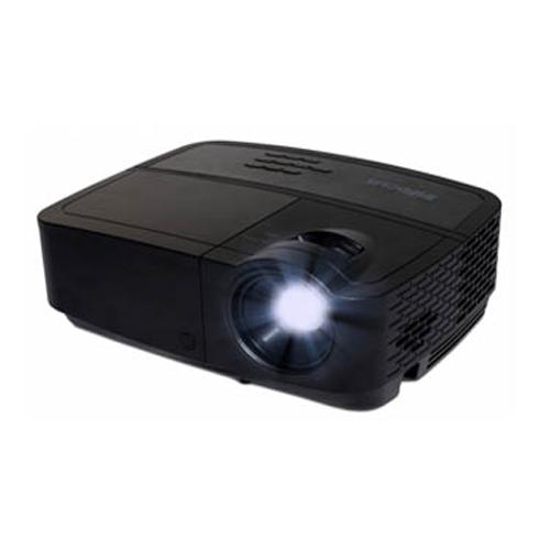 Máy chiếu Infocus IN220 giá rẻ độ phân giải SVGA có 3D