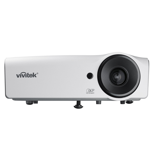 Vivitek D555 projector