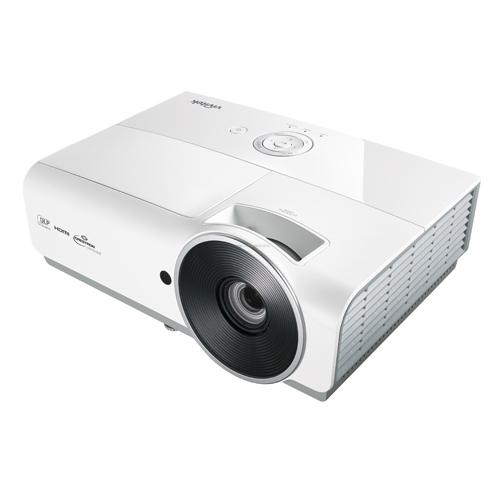 Vivitek D55A projector
