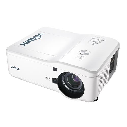 Máy chiếu Vivitek DW6035 giải pháp đa phương tiện cho hội trường