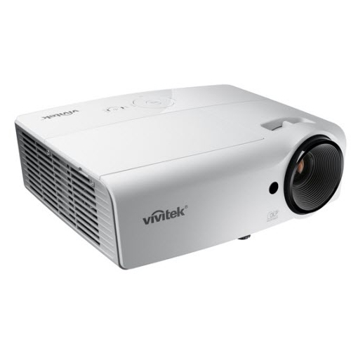 máy chiếu Vivitek D55FA