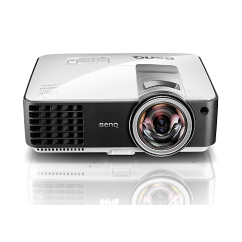 BenQ-MX806ST-projector