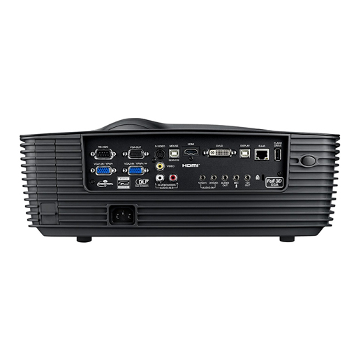 máy chiếu OPTOMA EH501