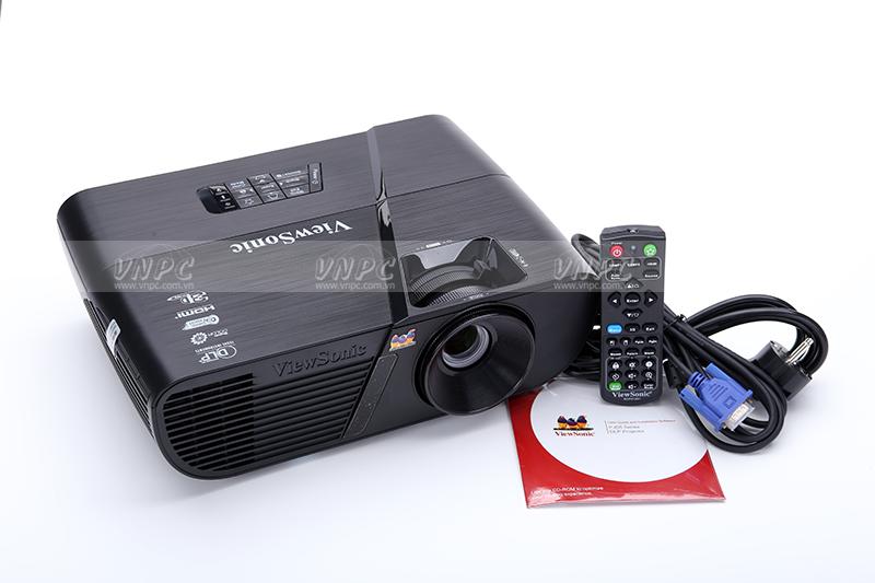 Viewsonic PJD255XV