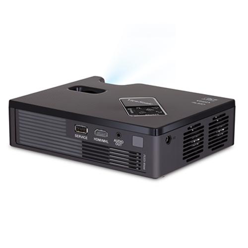 máy chiếu VIEWSONIC PLED W600
