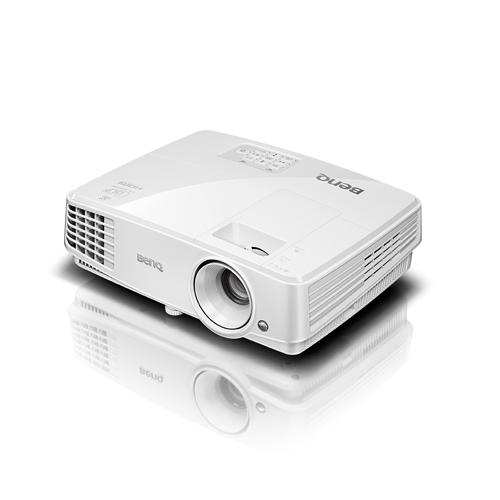 Máy chiếu BenQ MW529 lựa chọn hoàn hảo cho doanh nghiệp
