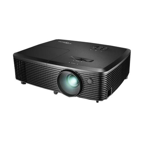 Máy chiếu Optoma PJ638S máy chiếu giải trí HD 3D giá tốt