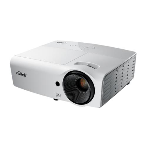 Máy chiếu Vivitek H1060 dòng máy chiếu phim Full HD 3D