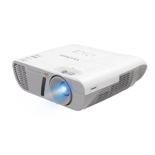 Máy chiếu Viewsonic PJD7831HDL dòng giải trí 3D Full HD