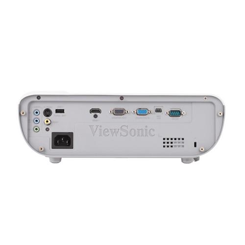 Viewsonic PJD7831HDL