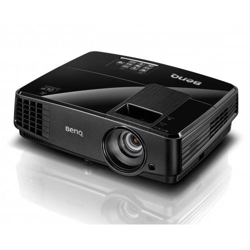 Máy chiếu BenQ MS506P máy chiếu 3D giá rẻ nhất hiện nay