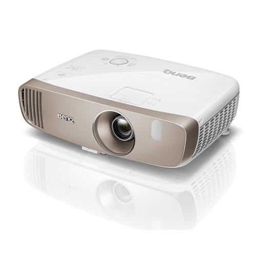 Máy chiếu BenQ W2000 dòng máy chiếu phim 3D Full HD 1080P