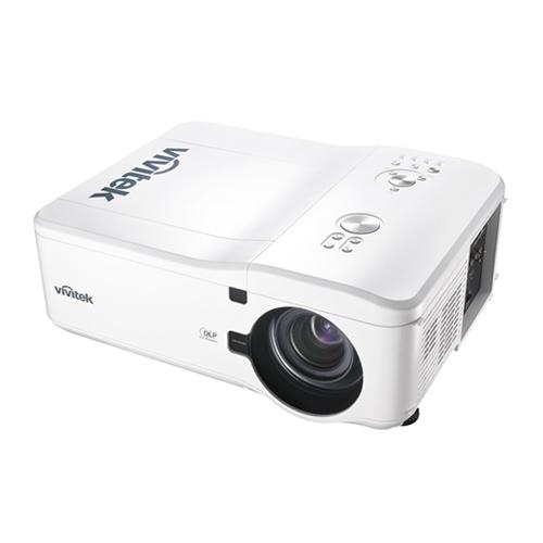 Máy chiếu Vivitek DX6535 độ sáng cao 6700 Ansi Lumens