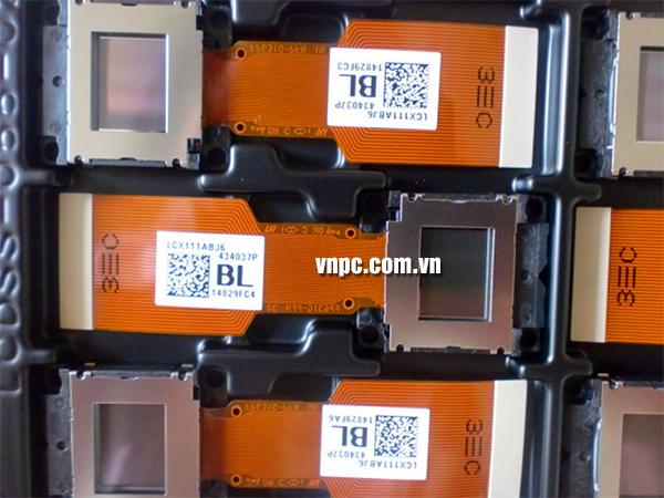 Tấm LCD máy chiếu Sony