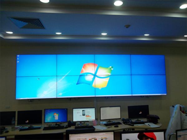 màn hình ghép LCD Display Wall