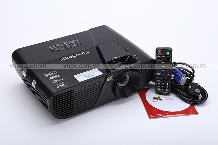 Ưu điểm của thương hiệu máy chiếu Viewsonic công nghệ Mỹ