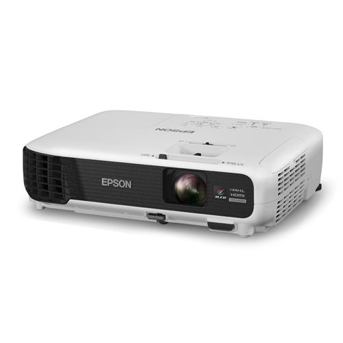 Máy chiếu Epson EB-U42 xem phim Full HD WUXGA (1900x1200)