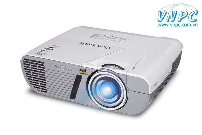 Viewsonic PJD6552LWS
