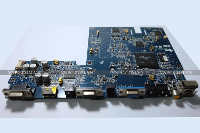 MainBoard máy chiếu - Sửa Main Board máy chiếu giá rẻ