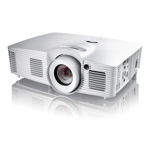 Máy chiếu phim Optoma HD39Darbee dòng Full HD 1080p 3D