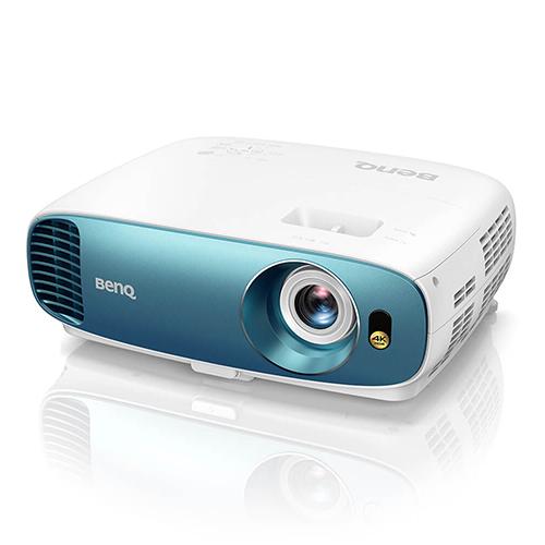 Máy chiếu phim 4K BenQ TK800 giá rẻ cho gia đình và rạp phim