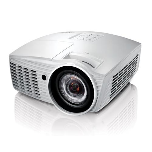 Máy chiếu siêu gần Optoma EH415ST độ phân giải Full HD 1080p