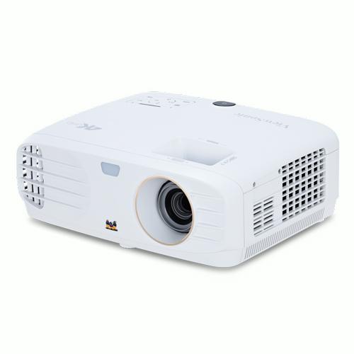 Máy chiếu phim 4K cao cấp ViewSonic PX727-4K công nghệ Mỹ