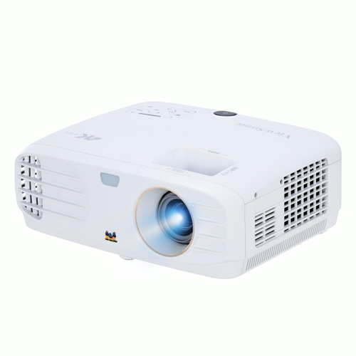 Máy chiếu phim 4K siêu đẹp ViewSonic PX727-4K công nghệ Mỹ