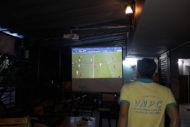 Máy chiếu Full HD giá rẻ xem bóng đá mùa World Cup 2018