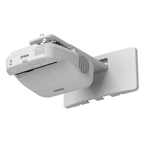 Máy chiếu tương tác siêu gần Epson EB-695Wi độ phân giải HD