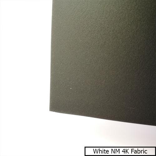 Vải màn chiếu White NM 4K Fabric