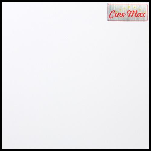 Vải màn chiếu Cine Max Super White PVC cho phòng phim HD 3D