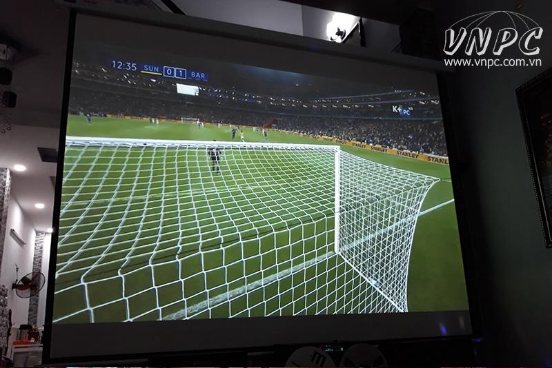 Máy chiếu BenQ MH534 độ phân giải Full HD đa năng