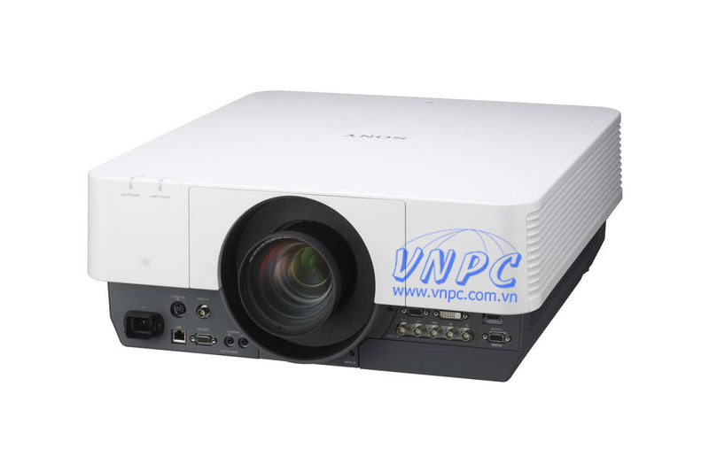 Có Nên Mua Máy Chiếu Sony VPL-FH500L Cho Văn Phòng 50m2?