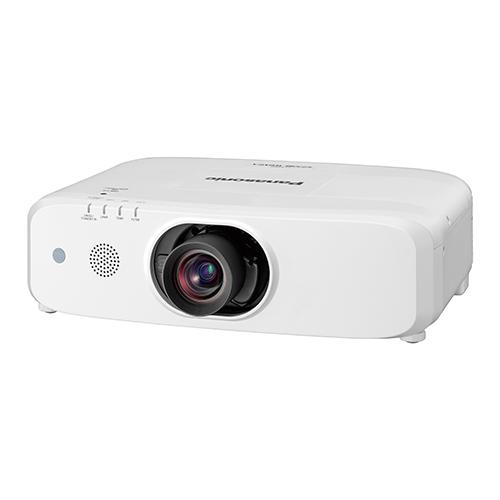 Máy chiếu Panasonic PT-EZ590 độ phân giải WUXGA cho hội trường