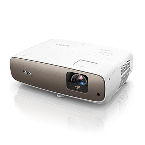 Máy chiếu 4K BenQ W2700 cho phòng phim Home Cinema