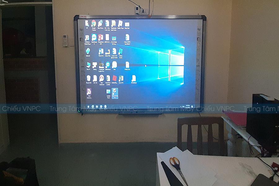 Bảng tương tác thông minh Hite Vision Newline R5-800