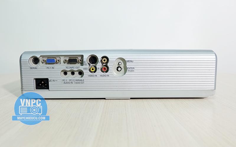 Panasonic-PT-LB60