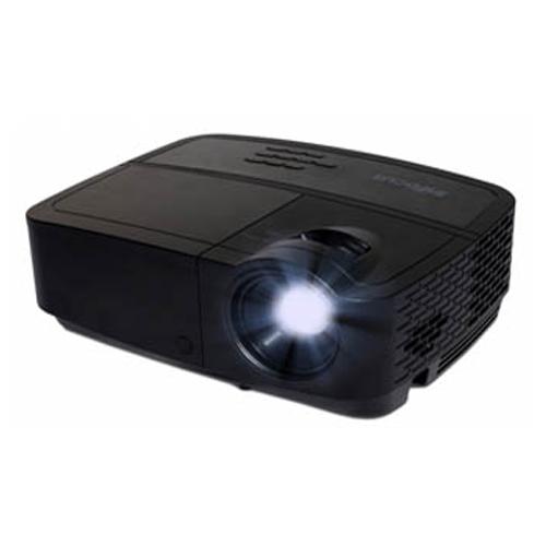 Máy chiếu Infocus IN124A giá rẻ độ phân giải XGA có 3D