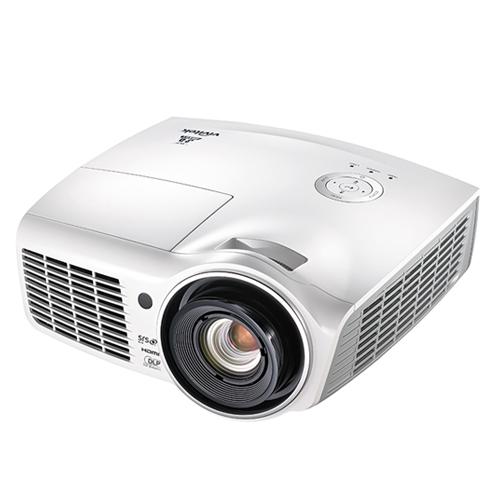 Máy chiếu phim gia đình Vivitek 1185HD+ dòng Full HD 3D