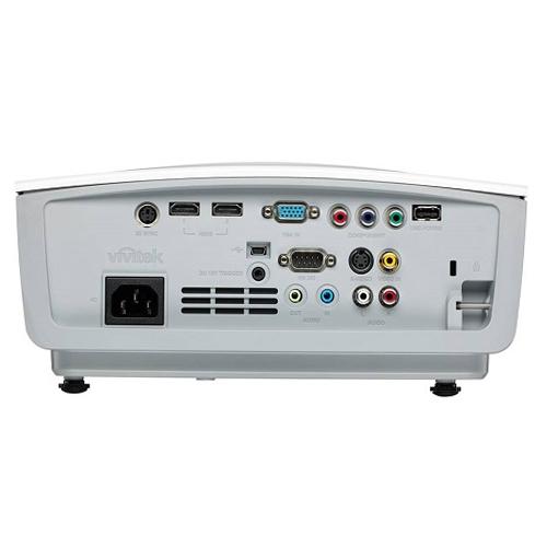 Vivitek H1186 projector