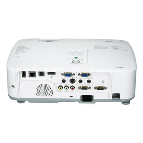 cổng tín hiệu máy chiếu NEC NP-VE281XG