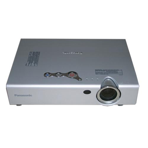 máy chiếu cũ Panasonic PT-LB10
