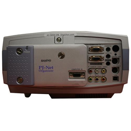 SANYO PLC-XT16