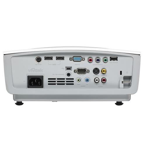 máy chiếu Vivitek H118EHDAA