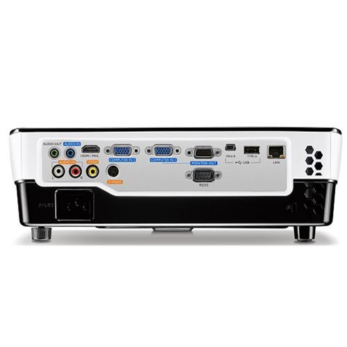 BenQ MX666+ projector