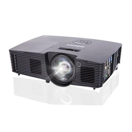 Máy chiếu Infocus IN224 giá rẻ độ phân giải XGA có 3D