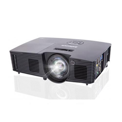 Máy chiếu Infocus IN226ST giá rẻ độ phân giải XGA có 3D