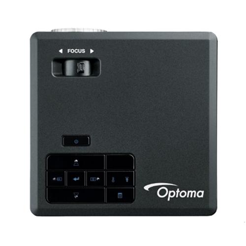 OPTOMA ML750 projector